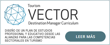 Tourism VECTOR Destination Manager Curriculum